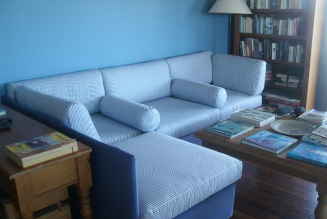 Modular Lounge Recover