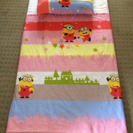 Minions Style 2 Kidswagal/Kindy Bed